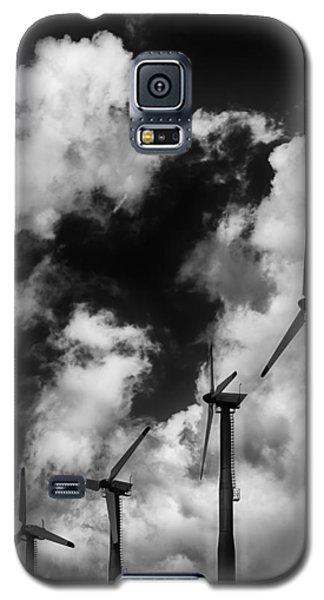 Cloud Blowers Galaxy S5 Case