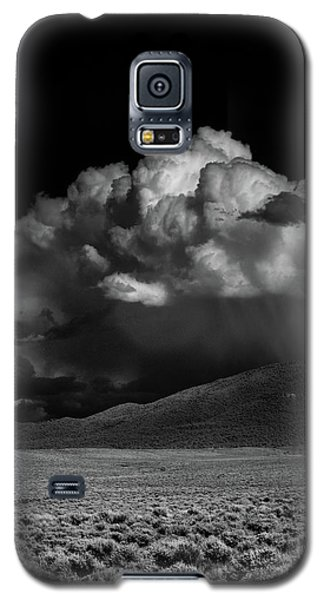 Cloud Burst Galaxy S5 Case