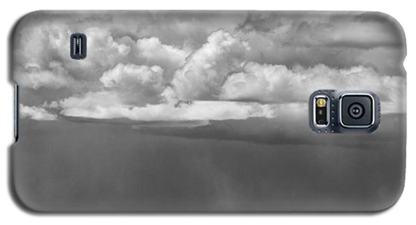 Cloudy Weather Galaxy S5 Case