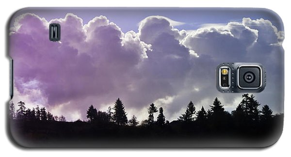 Cloud Express Galaxy S5 Case