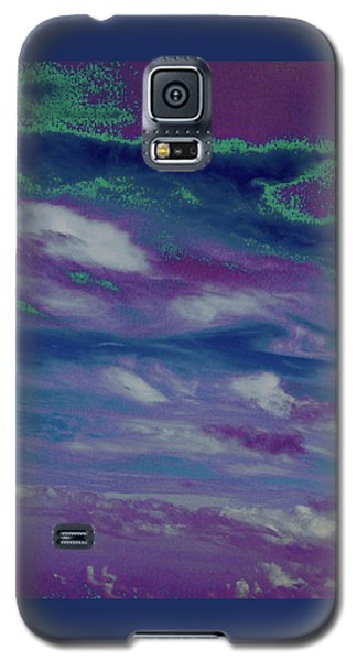 Cloud Fantasia Galaxy S5 Case