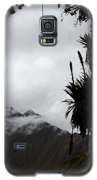 Cloud Forest Musings Galaxy S5 Case