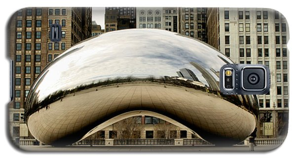 Cloud Gate - 3 Galaxy S5 Case