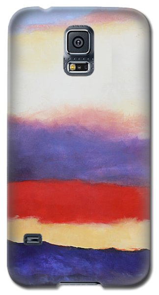 Cloud Layers 4 Galaxy S5 Case