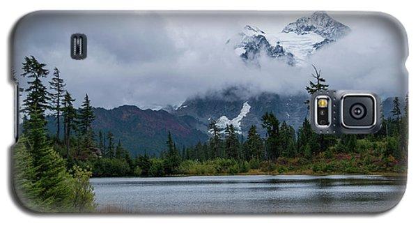 Cloud Mountain Galaxy S5 Case