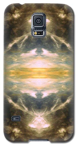 Cloud No.3 Galaxy S5 Case