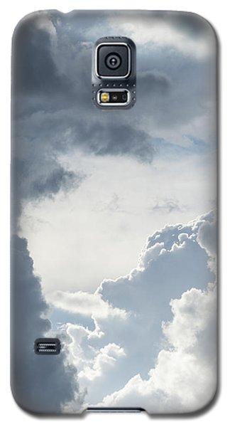 Cloud Painting Galaxy S5 Case