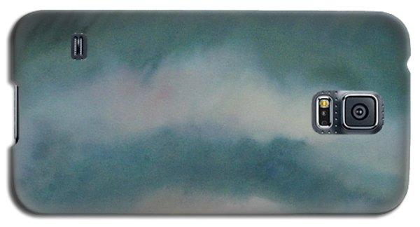 Cloud Study 1 Galaxy S5 Case