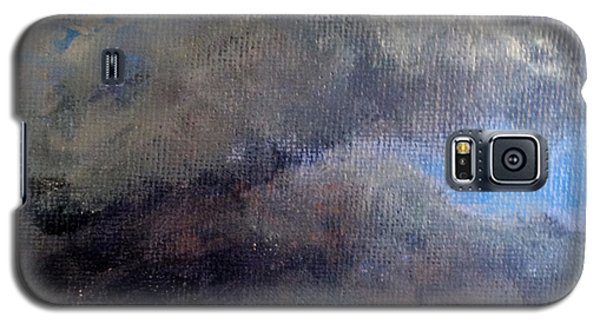 Cloud Study #2 Galaxy S5 Case by Jessica Tookey