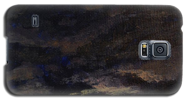 Cloud Study #5 Galaxy S5 Case by Jessica Tookey