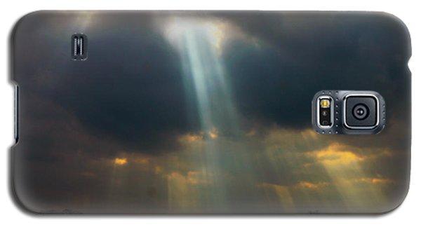 Cloudbreak Galaxy S5 Case