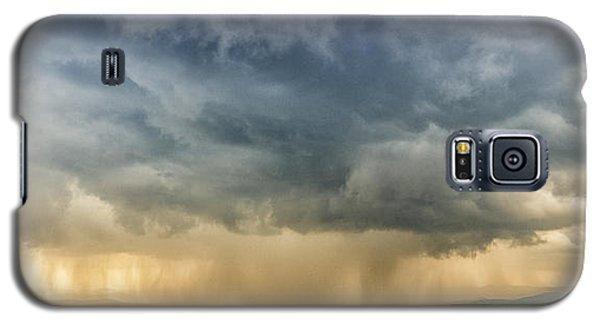 Storm Clouds - Blue Ridge Parkway Galaxy S5 Case