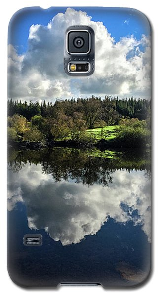 Clouded Visions Galaxy S5 Case
