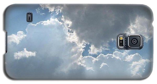 Clouds 1 Galaxy S5 Case