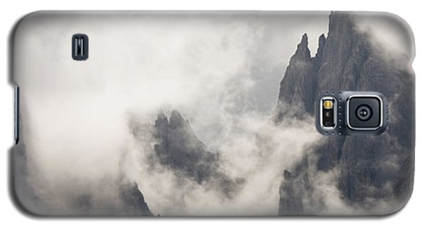 Clouds 1026 Galaxy S5 Case by Marco Missiaja