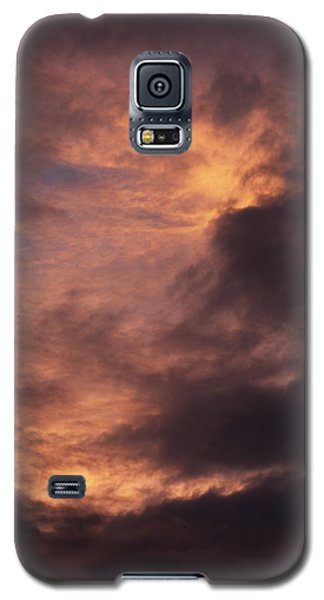 Clouds Galaxy S5 Case