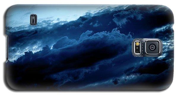 Clouds Fall Galaxy S5 Case