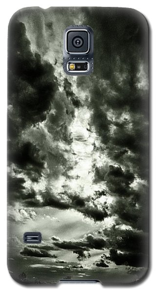 Clouds Galaxy S5 Case by Gary Bridger