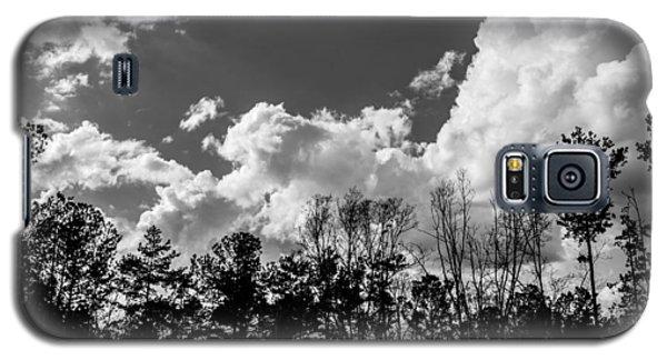 Clouds Galaxy S5 Case