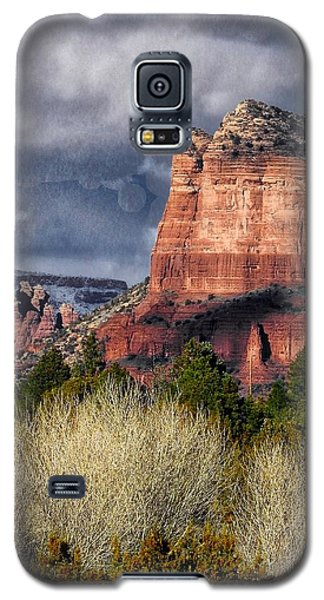 Clouds Over Sedona Galaxy S5 Case