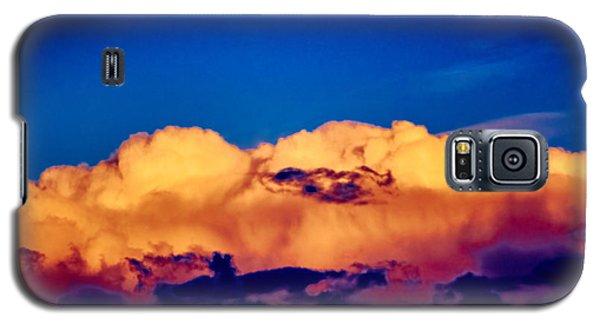 Clouds Vi Galaxy S5 Case