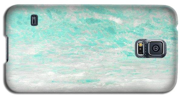 Cloudscape B Galaxy S5 Case