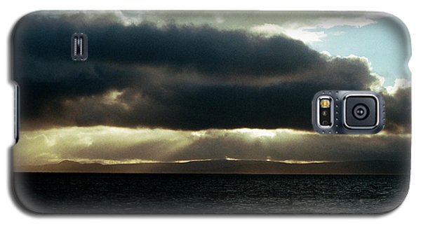 Cloudscape Galaxy S5 Case