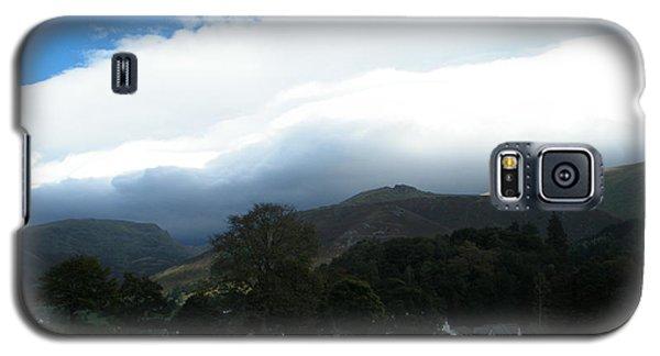 Cloudy Hills Galaxy S5 Case