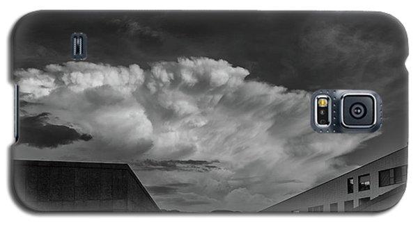 Cloudy Sky Over Bolzano Galaxy S5 Case