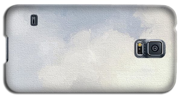 Cloudy Skies Galaxy S5 Case