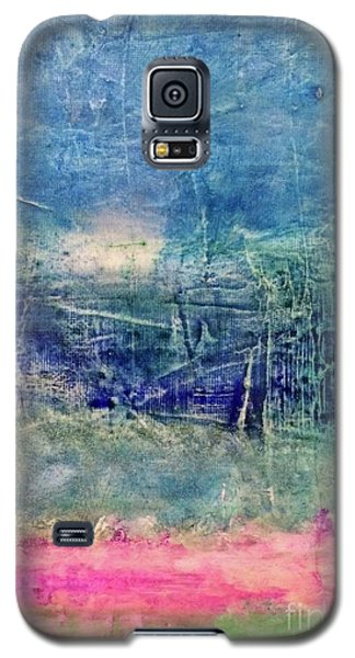 Clover Field Galaxy S5 Case