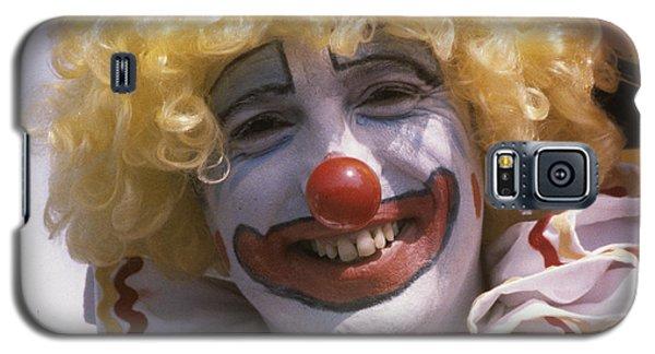 Clown-1 Galaxy S5 Case
