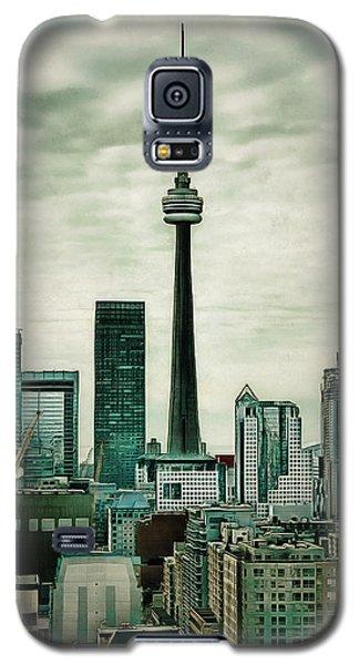 Cn Tower Galaxy S5 Case