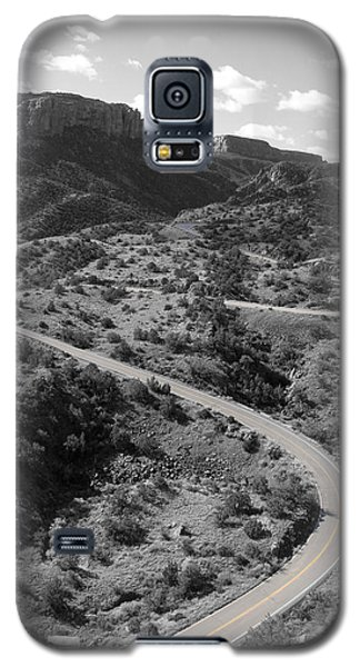 Cnm Switchbacks Galaxy S5 Case