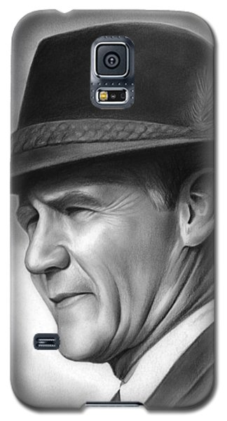 Coach Tom Landry Galaxy S5 Case