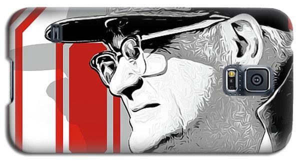 Coach Woody Hayes Galaxy S5 Case