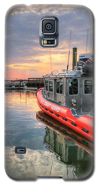 Coast Guard Anacostia Bolling Galaxy S5 Case