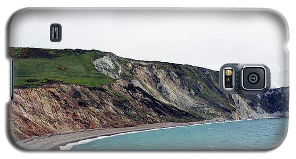 Coastal Arch Galaxy S5 Case by Sebastian Mathews Szewczyk