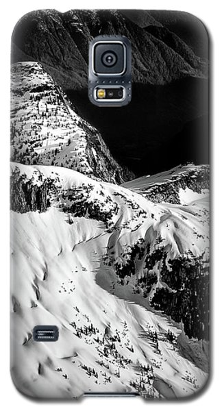 Coast Mountain Spring Galaxy S5 Case