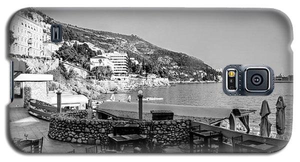 Coast Of Dubrovnik Galaxy S5 Case