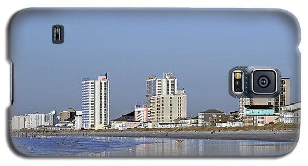 Coastal Architecture Galaxy S5 Case