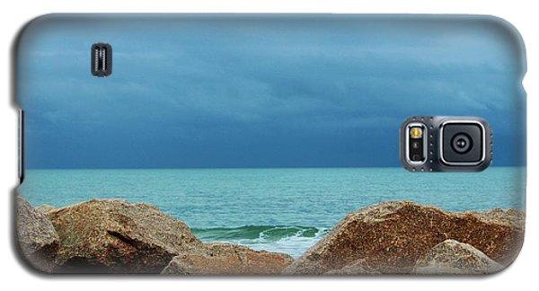 Coastal Blues Galaxy S5 Case