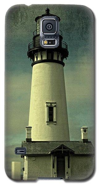 Coastal Breeze At Yaquina Head Galaxy S5 Case