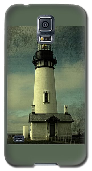 Coastal Breeze At Yaquina Head Galaxy S5 Case