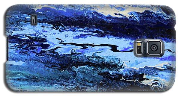 Coastal Breeze Galaxy S5 Case