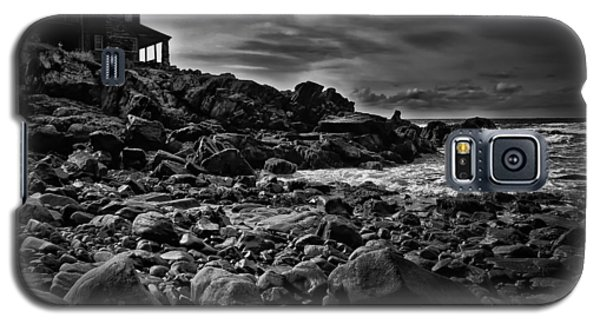 Coastal Home  Kennebunkport Maine Galaxy S5 Case