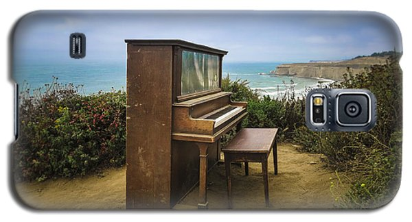 Coastal Keys Galaxy S5 Case