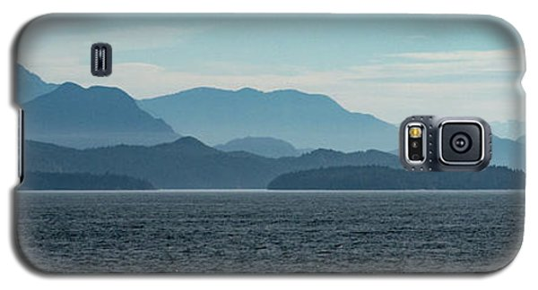 Coastal Mountains Galaxy S5 Case