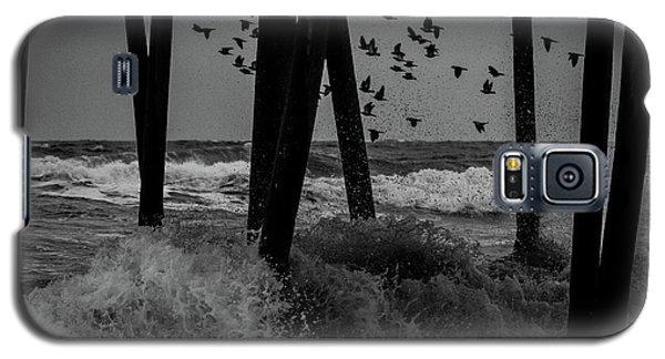 Coastal Movements Galaxy S5 Case