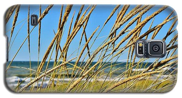 Coastal Relaxation Galaxy S5 Case